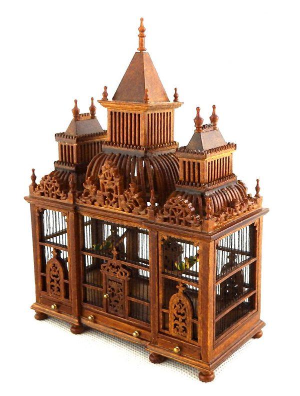 Jane Casa De Muñecas Decoracion victoriana