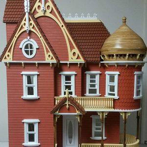 Jane The Hamlin Victoriana Muñecas Casa