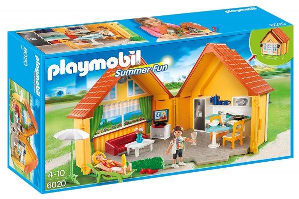casa de campo playmobil