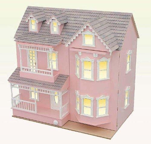 casa de muñecas victoriana precio