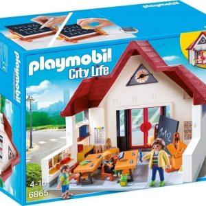 casita de muñecas bambi playmobil