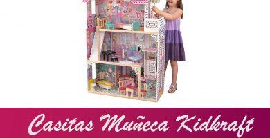 casitas de muñecas kidkraft