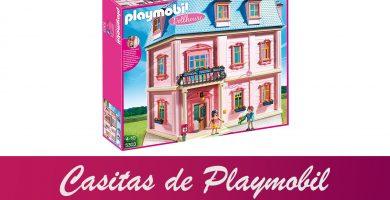 casitas de muñeca playmobil