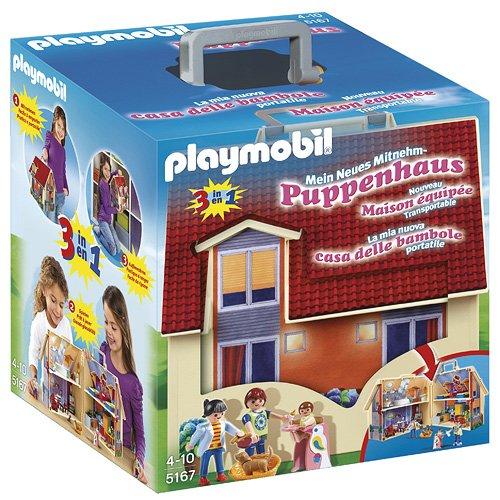 casitas de muñecas playmobil