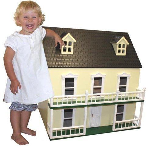 casitas muñecas victorianas