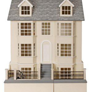 comprar casa de muñecas victoriana