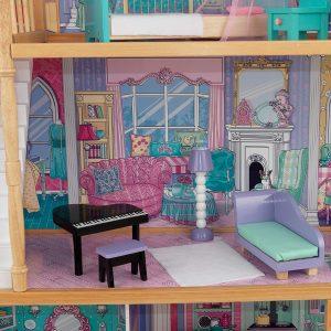 mejor casita de muñecas kidkraft
