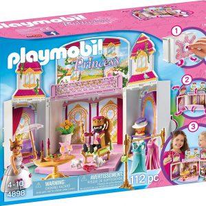 palacio de muñecas playmobil