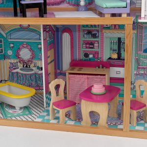 venta de casitas de muñeca kidkraft