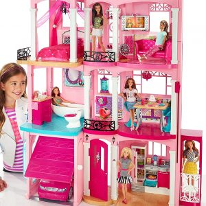 Barbie Dreamhouse, casa de muñecas