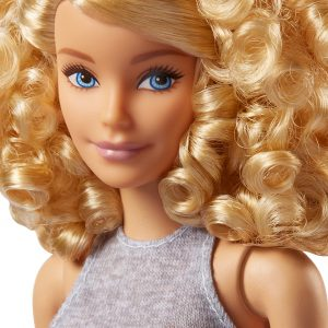 Barbie Fashionista Muñeca Piña