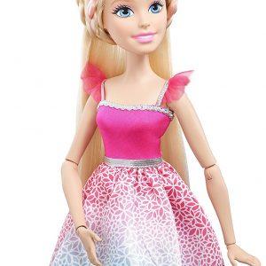 Barbie Muñeca Gran Princesa