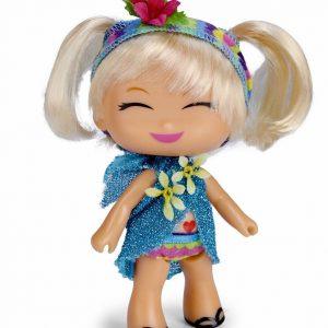 Barriguitas muñeca Vacaciones en Hawai