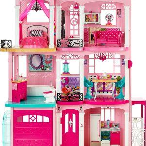 Casa de muñecas Barbie Dreamhouse