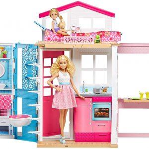 comprar casa muñeca barbie